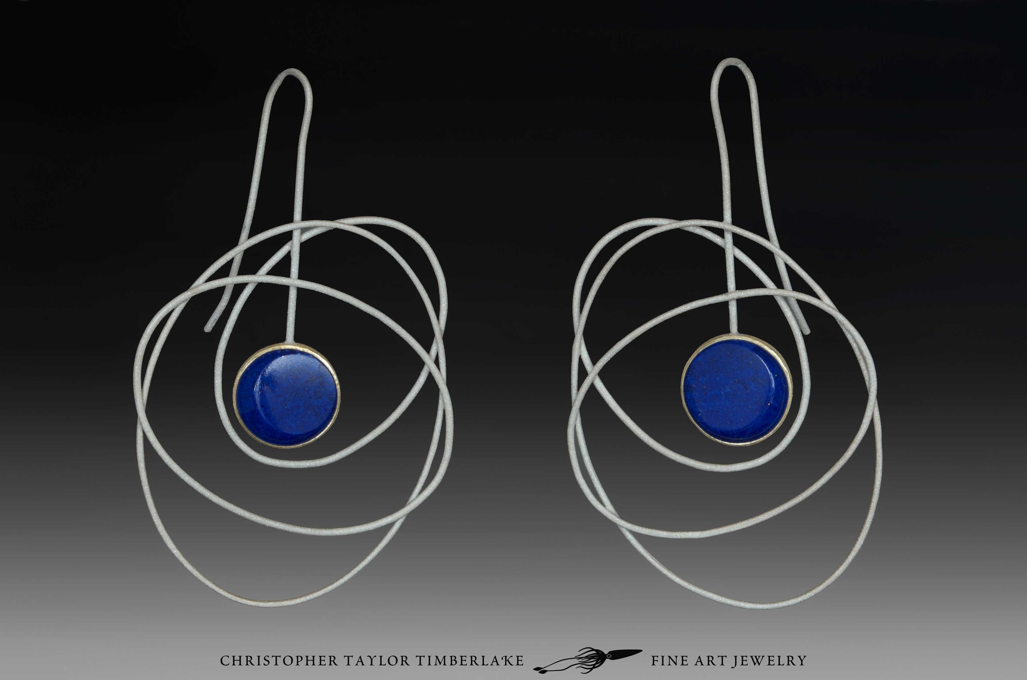 Hubble-sterling-silver-lapis-orbit-earrings